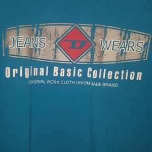 Diesel Shirts - DIESEL SHIRT